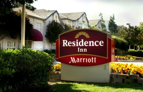 Residence Inn By Marriott, Pleasanton