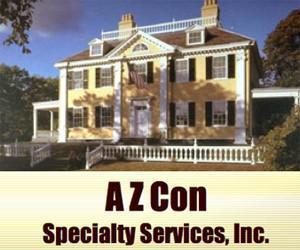 Z-CON Specialty Services, Inc.