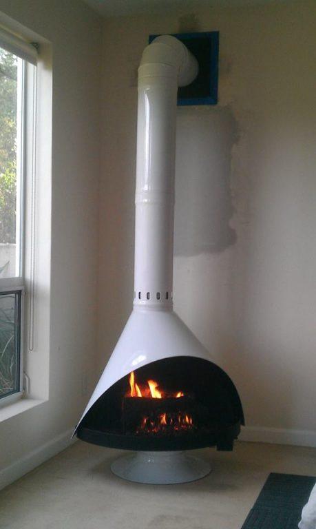 malm fireplace santa rosa