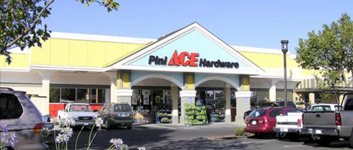 Pini Ace Hardware