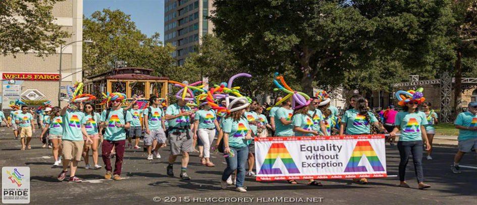 Silicon Valley Pride