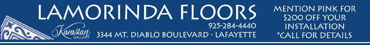 LaMORINDA FLOORS Deals