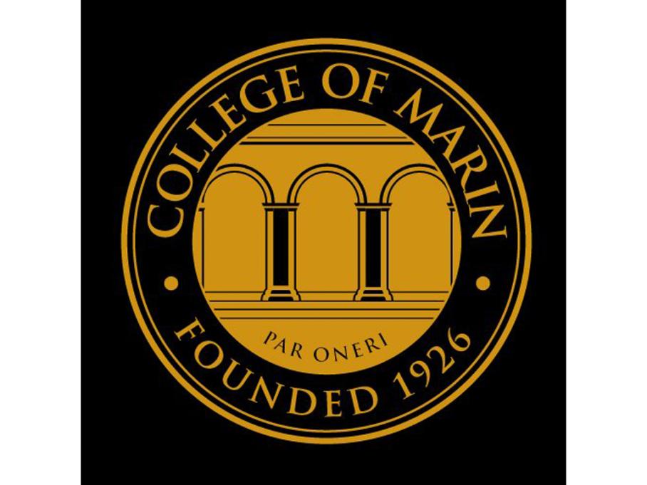 College Of Marin Kentfield Campus