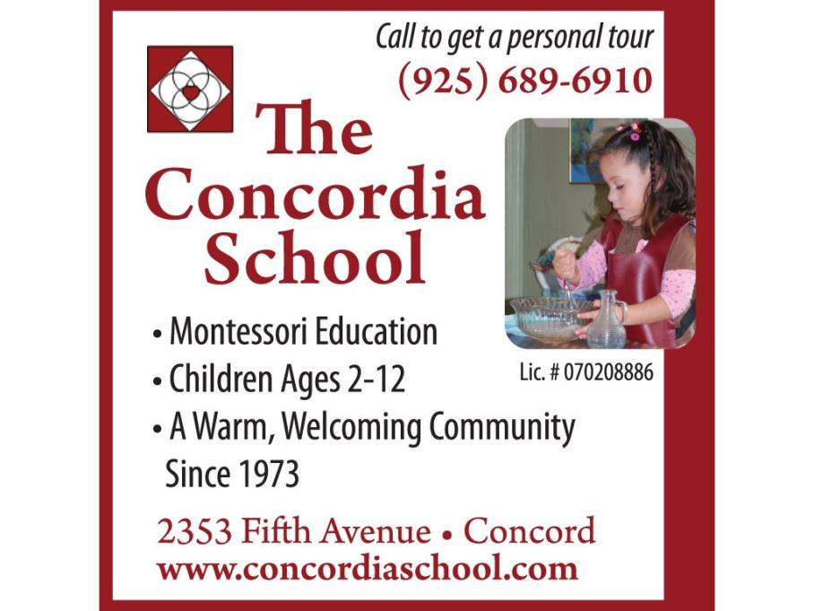 The Concordia School