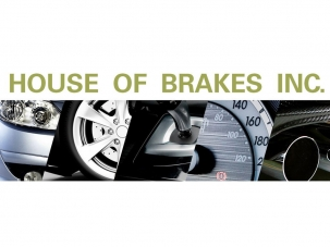 House Of Brakes Inc.