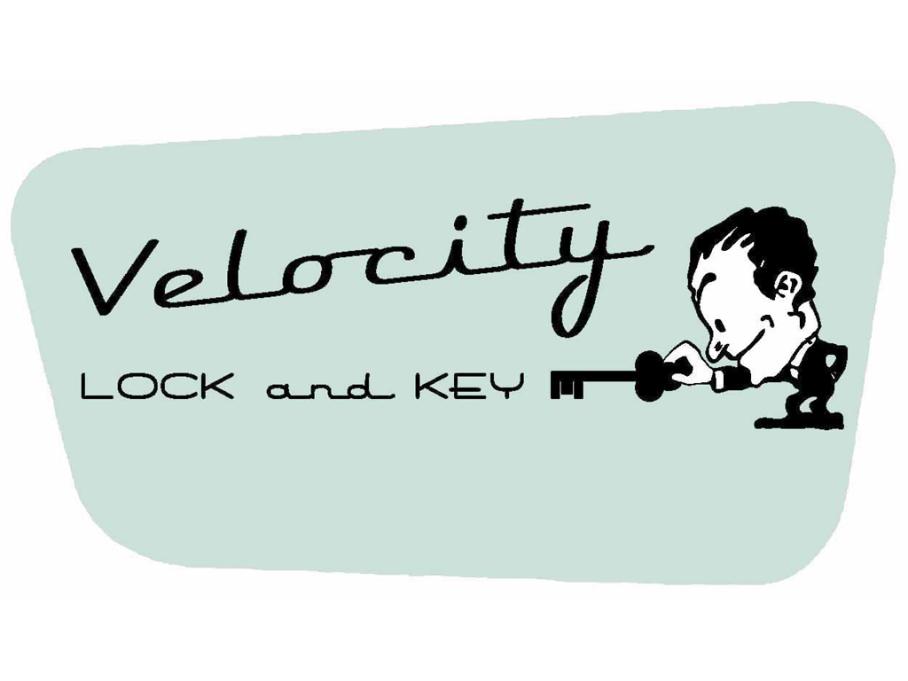 Velocity Lock & Key