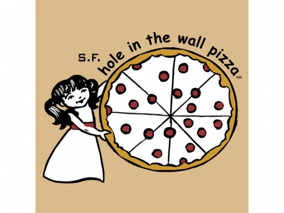Hole In The Wall Pizza