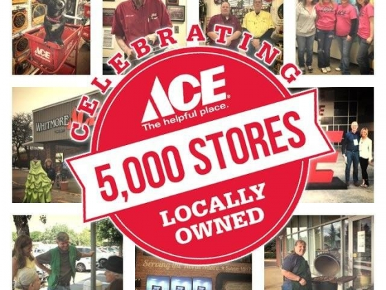 Financial District Ace Hardware