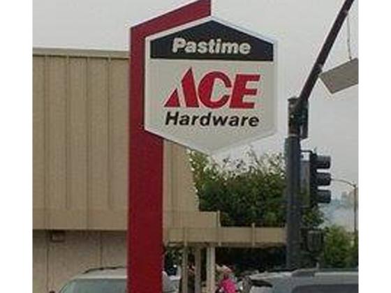 Pastime ACE Hardware