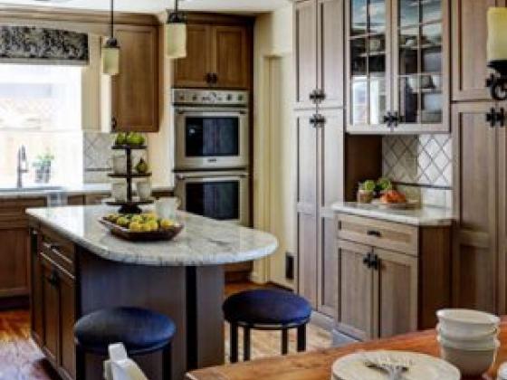 Signature Kitchen & Bath Design