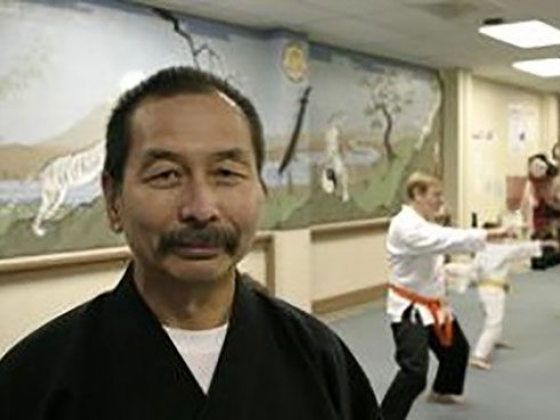 Ito's White Tiger   Kempo • Karate • Tai Chi Chuan