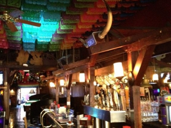 The Cinch Saloon