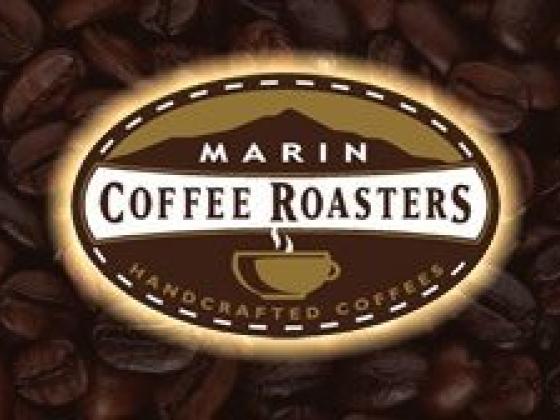 Marin Coffee Roasters Ignacio