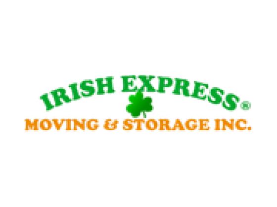 Irish Express Moving & Storage, Inc.
