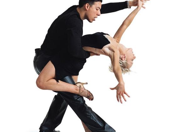 Dance Theatre Shop San Mateo