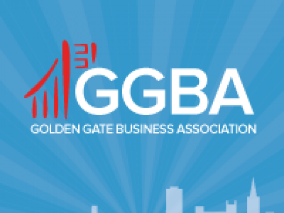 Golden Gate Business Association | GGBA