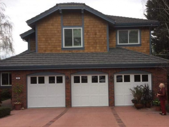 Affordable Garage Doors