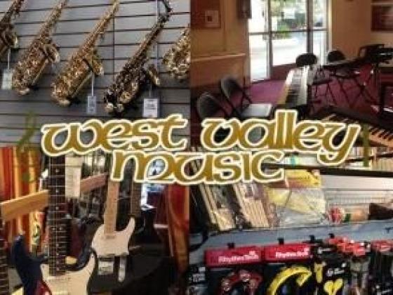West Valley Music