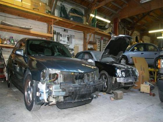 Domport Auto Body