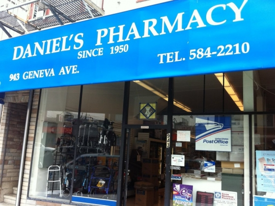 Daniel's Pharmacy