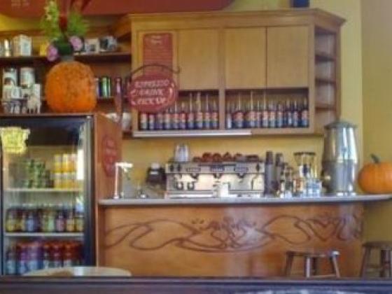 The Coffee Roastery San Anselmo