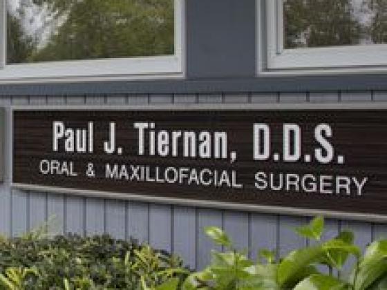 Dr. Paul J. Tiernan