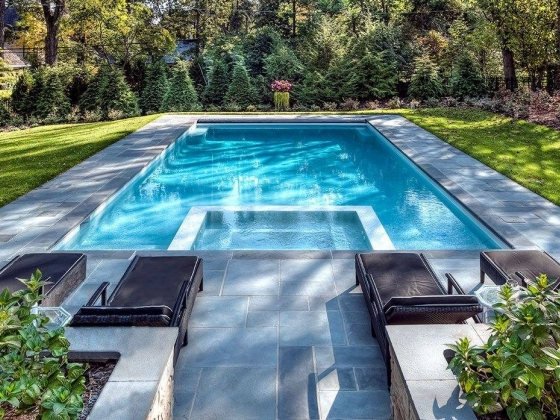 Sonoma Backyard
