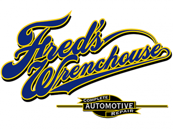 Fred's Wrenchouse