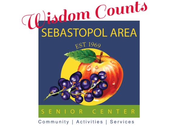 Sebastopol Area Senior Center