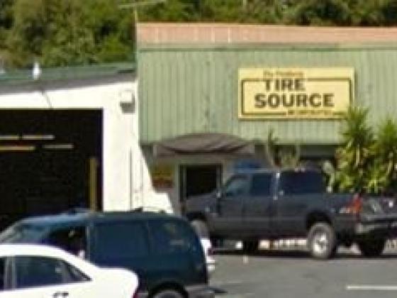 Petaluma Tire Source