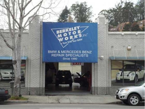 Berkeley Motor Works, Inc.
