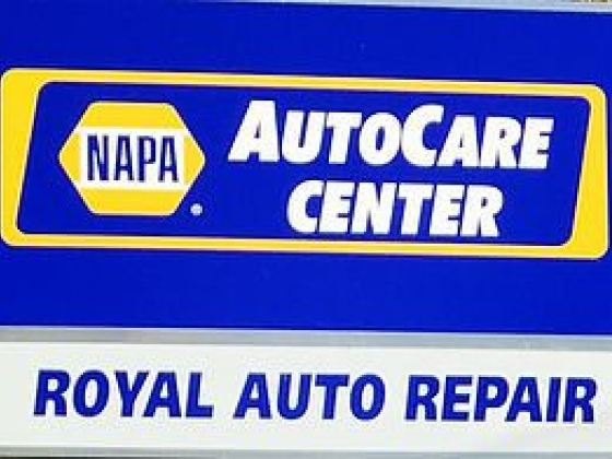 Royal Auto Repair