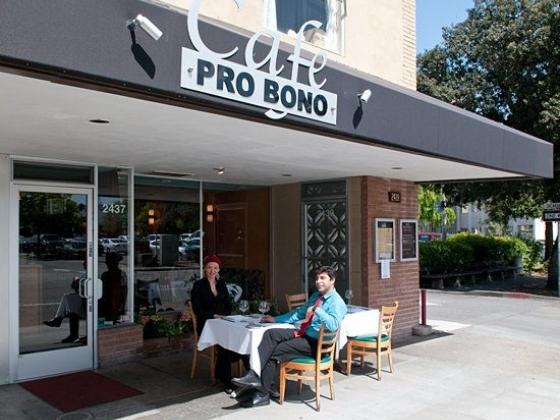 Café Pro Bono