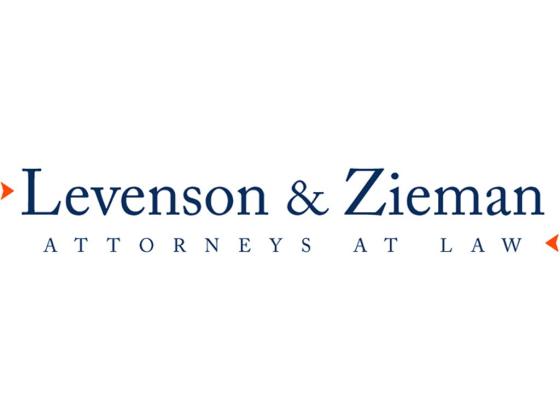 Richard Zieman, Attorney At Law