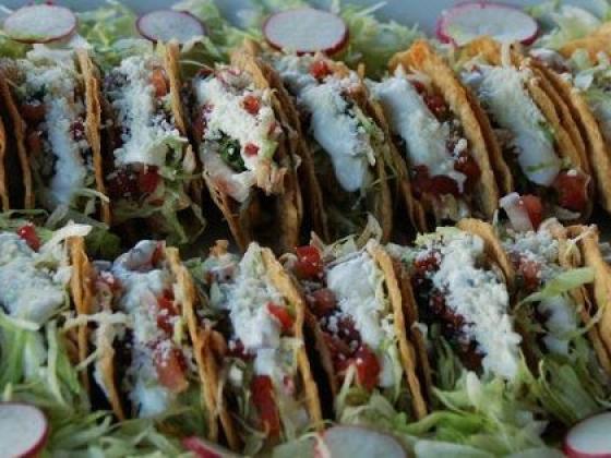 Lulu's Authentic Mexican Food   Menlo Park