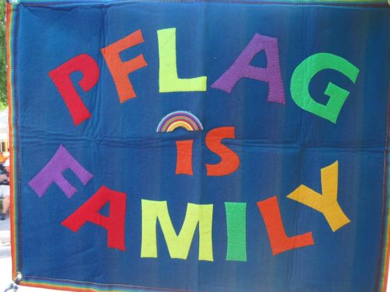 PFLAG San Jose & Peninsula