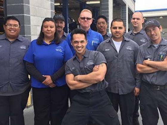 Letcher Bros. Auto Repair