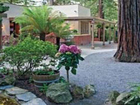 Deer Park Villa