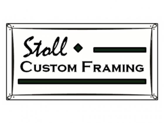 Stoll Custom Framing