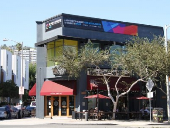 Los Angeles LGBT Center-WeHo