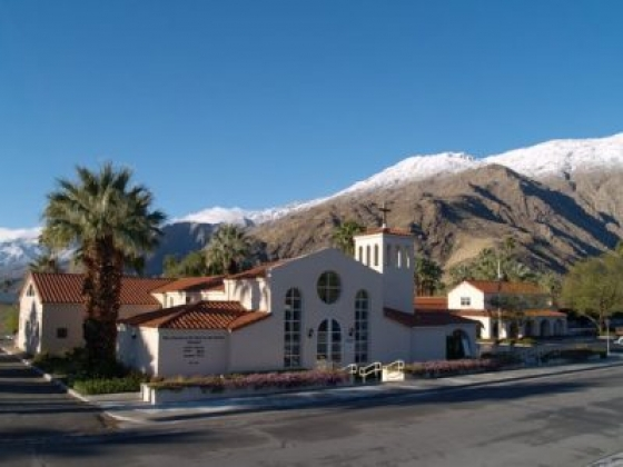Dignity/Palm Springs