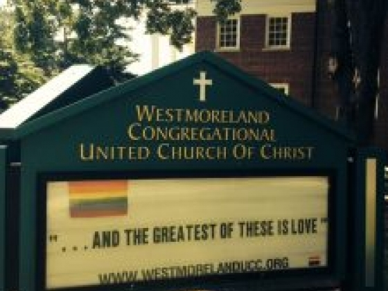 Westmoreland Congregational UCC