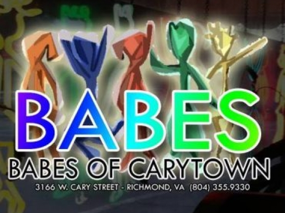 Babes of Carytown