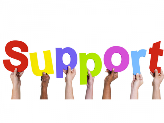 Support Groups & Events