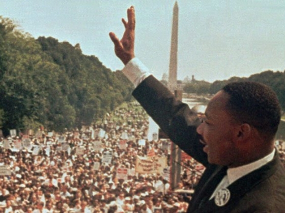 If Martin Luther King Jr were alive today, politicians would denounce him - Opinion