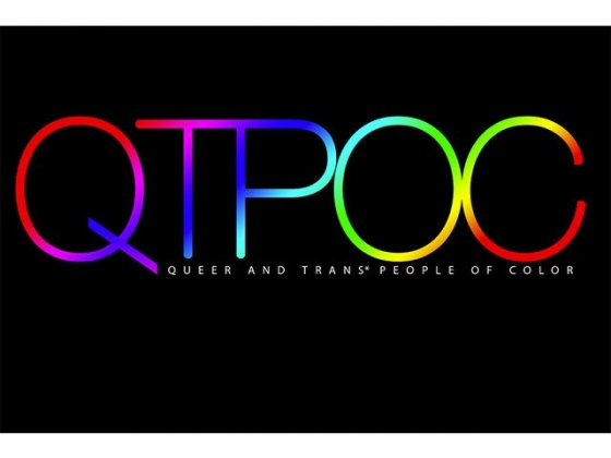 QTPOC Events