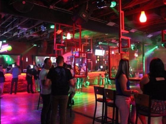 Karamba Nightclub | Phoenix