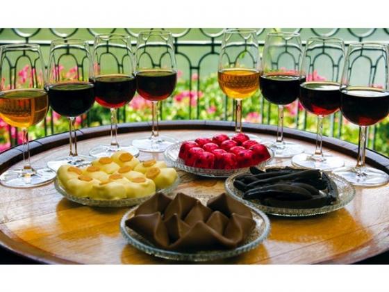 Food, Wine, Potluck & Picnic Events