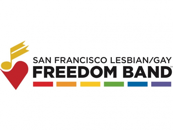 San Francisco Lesbian/Gay Freedom Band Declared the Official Band of San Francisco